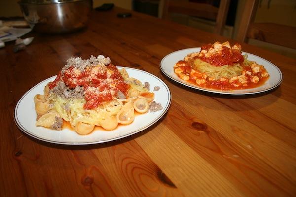 spaghetti-squash-tomato-sauce-beefaroni