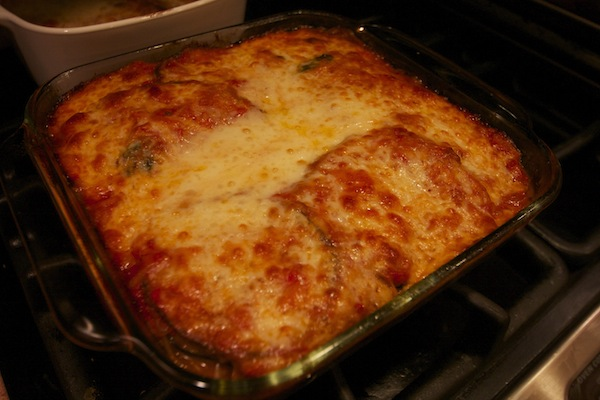eggplant-parmesan-just-out-of-the-oven