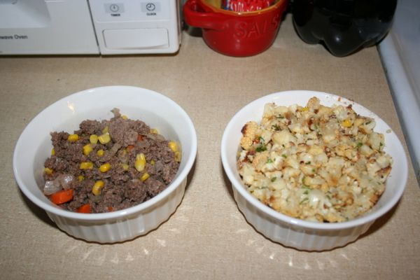 layering-venison-shephards-pie