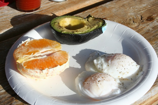 poached-eggs-with-avocado-and-orange