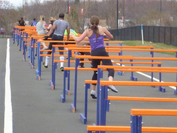 one-hurdle-at-a-time