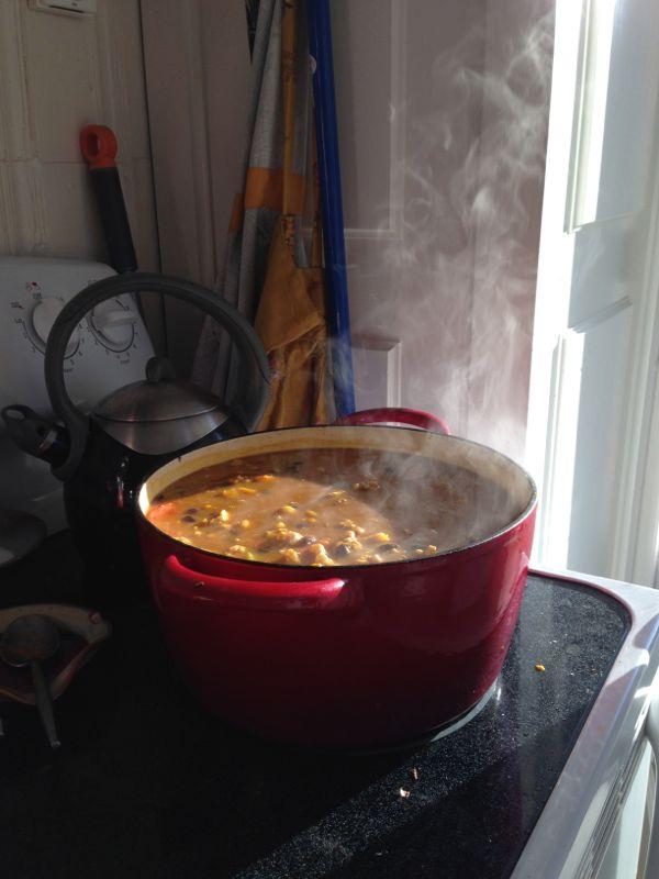 chili-pot